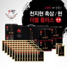 천지현 흑삼 / 현 더블플러스 (90ml x 60포)